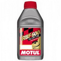 2000-2007 Ford Taurus Motul RBF600-Racing DOT 4