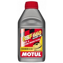 Universal Motul RBF660-Racing DOT 4