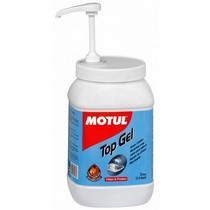 2000-2007 Ford Taurus Motul Top Gel - Workshop Soap