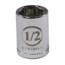 "1997-2002 Mitsubishi Mirage Mountain 1/4"" Drive 1/2"" 6 Point Socket"