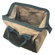 1965-1968 Mercury Colony_Park Mountain Canvas Tool Bag