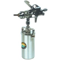 1998-2000 Volvo S70 Mountain Siphon Feed Detail Spray Gun - 1.4mm Nozzle