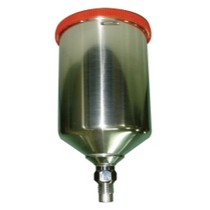 1978-1990 Plymouth Horizon Mountain 1 Liter Aluminum Gravity Feed Cup