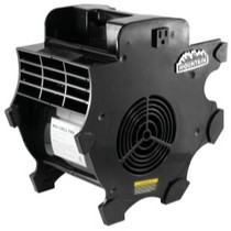 1984-1986 Ford Mustang Mountain Big Chill XXL Blower (1200 CFM)