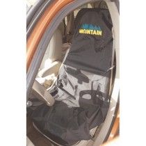 1992-1993 Mazda B-Series Mountain Professional / Reusable Seat Cover