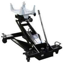 Universal (All Vehicles) Mountain 1.5 Ton Floor Transmission Jack