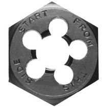 Universal (All Vehicles) Mountain 1/2-20 NF Hex Die