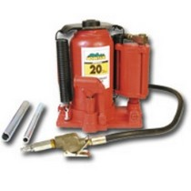 1980-1983 Honda Civic Mountain 20 Ton Capacity Air Over Hydraulic Bottle Jack