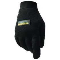 1998-2000 Chevrolet Metro Mountain Technician Work Gloves - Extra Large