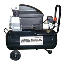 1998-2000 Volvo S70 Mountain 5.6 Gallon Hot Dog Compressor