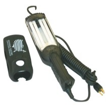 1953-1957 Chevrolet One-Fifty National Electric 26 Watt X-2 Work Light With 25-50 ft. Cord