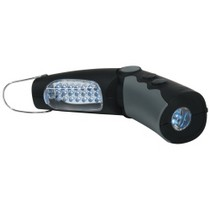 1991-1996 Ford Escort National Electric 26 LED Rechargeable Light