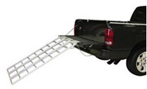 2004-2006 Chevrolet Colorado Netami Tri-Fold Ramp - 1500 Lbs