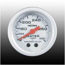 "1992-2000 Mercedes S-Class Netami 2"" EL Water Temperature"