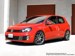 2.0L GLI Manzo Lowering Springs Fits Volkswagen VW Jetta 1999-2005 MK4 1.8T