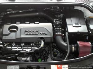 Injen SP3078BLK Short Ram Intake 15-18 Audi A3//S3//VW-Volkswagen Golf//GTI 2.0L
