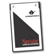 1997-2004 Chevrolet Corvette NEXIQ TECH International NAVPAK Application Card For The MPC - Pro-Link® Plus and Pro-Link GRAPHIQ