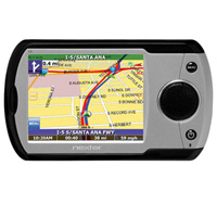 All Jeeps (Universal), Universal - Fits all Vehicles Nextar - Mobil GPS Navigation System