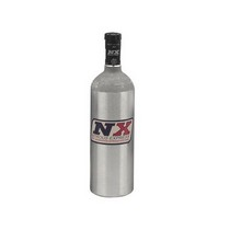 All Cars (Universal), All Jeeps (Universal), All Motorcycles (Universal), All Muscle Cars (Universal), All SUVs (Universal), All Trucks (Universal, All Vans (Universal) Nitrous Express Bottle - 14 LB (with Motorcycle Valve)