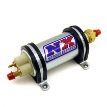 2000-9999 Ford Excursion Nitrous Express High Pressure Fuel Pump - Inline (500 HP)