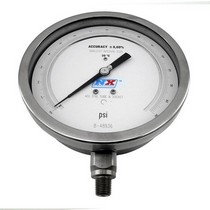 1998-2002 Lincoln Town_Car Nitrous Express 6 Certified Pressure Gauge (Only)