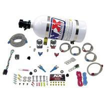 Dodge viper nitrous kits at andys auto sport 03 06 dodge viper 92 02 dodge viper nitrous express nitrous system efi publicscrutiny Gallery
