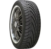 1968-1974 Ford Galaxie Nitto NT NeoGen VR 205/40R-16 XL 83VBLK