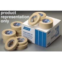"1993-1997 Eagle Vision Norton 1-1/2"" (36mm x 55m) Premium Masking Tape"