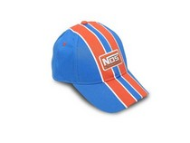 1980-1986 Datsun Datsun_Truck NOS® Racing Stripes Cap