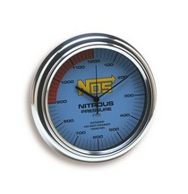 1970-1972 GMC K5_Jimmy NOS® Clock