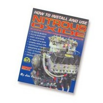 1995-1999 Oldsmobile Aurora NOS® Nitrous Oxide Injection Guide Book