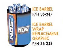 1967-1970 Pontiac Executive NOS® Drink Ice Barrel