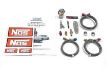 Universal NOS® Conversion - Dry To Wet Kit