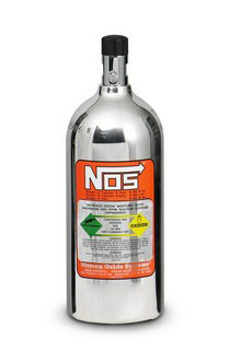 Universal NOS® Polished 2-1/2 Lb. Bottle