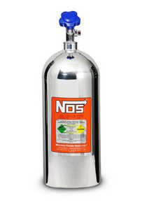 Universal NOS® Polished 10Lb. Bottle
