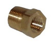Universal NOS® Bushing, Nozzle Adapter