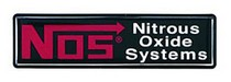 Not Applicable NOS® Dash Emblem