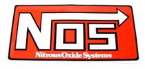 1994-1997 Ford Thunderbird NOS® Medium Contengency Decal