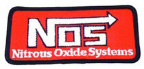 2001-2003 Mazda Protege NOS® Small Patch