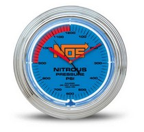 1967-1970 Pontiac Executive NOS® Neon Clock