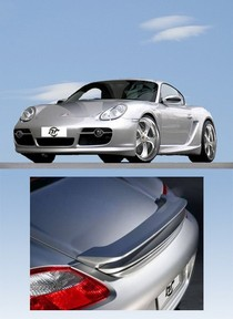 2005-9999 Porsche Cayman NR Auto Aero Body Kit