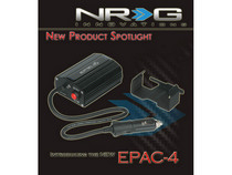 All Jeeps (Universal), All Vehicles (Universal) NRG Innovations Interior Battery Doctor Charging System