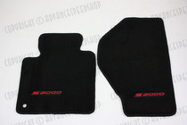 Floor Mats For Honda S2000 At Andy S Auto Sport