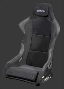 1998-2000 Nissan Frontier NRG Innovations FRP Bucket Seat (Large)