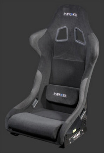 1998-2000 Nissan Frontier NRG Innovations FRP Bucket Seat (Medium)