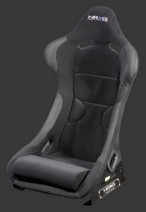 2002-2004 Volvo S40 NRG Innovations FRP Bucket Seat (Small)
