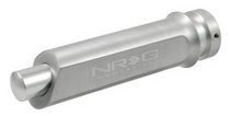 1973-1977 Pontiac LeMans NRG Innovations GEN 3 Hand Brake (Brushed Aluminum)