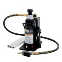 1998-2004 Lexus Lx470 Omega 12 Ton Air/Hydraulic Bottle Jack