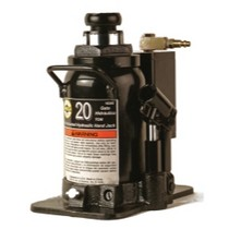 2000-2002 Plymouth Neon Omega 20 Ton Air/Hydraulic Bottle Jack