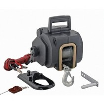 1997-2002 Buell Cyclone Omega 3,500 lb. Electric Winch